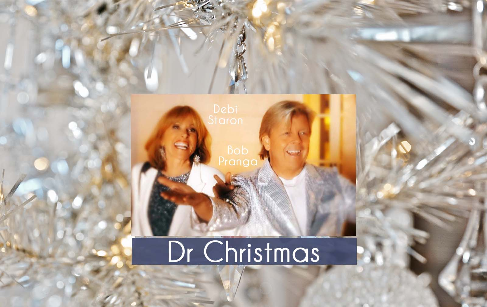Dr Christmas.Dr Christmas Tree Stylist To The Stars